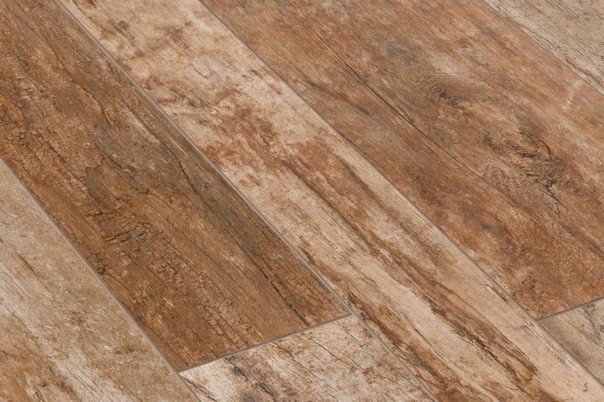 Wood effect floor tiles - Nadi Quercia 30x120