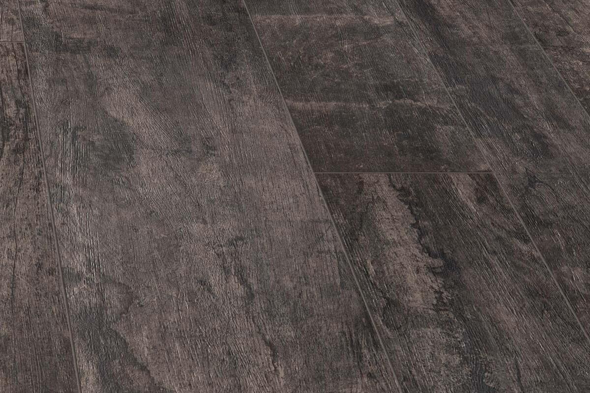 Wood Effect Floor Tiles Nadi Carbone 20x120