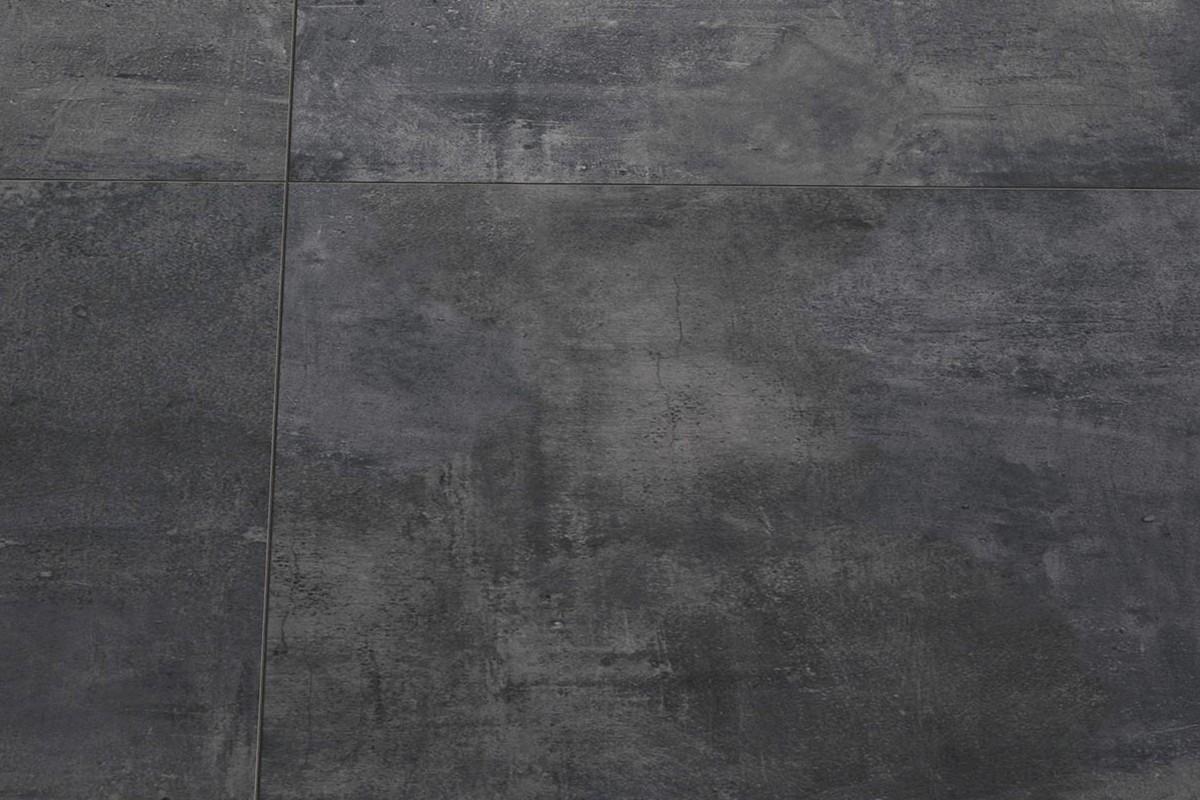 Gres porcellanato effetto moderno nice antracite 60x60 for Gres porcellanato carrelage