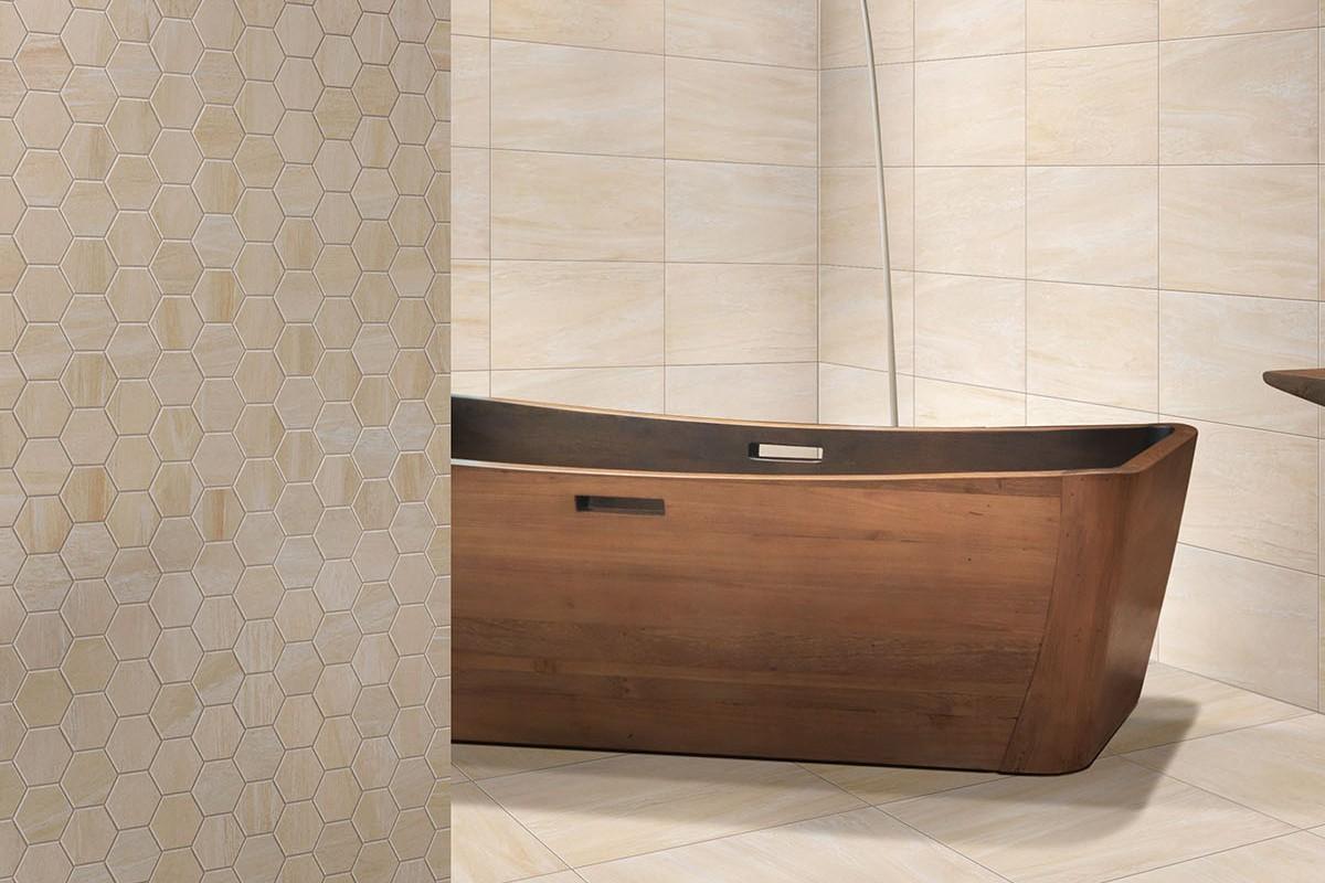 marmorfliesen sensibile avorio 30x60 ceramiche crz64. Black Bedroom Furniture Sets. Home Design Ideas
