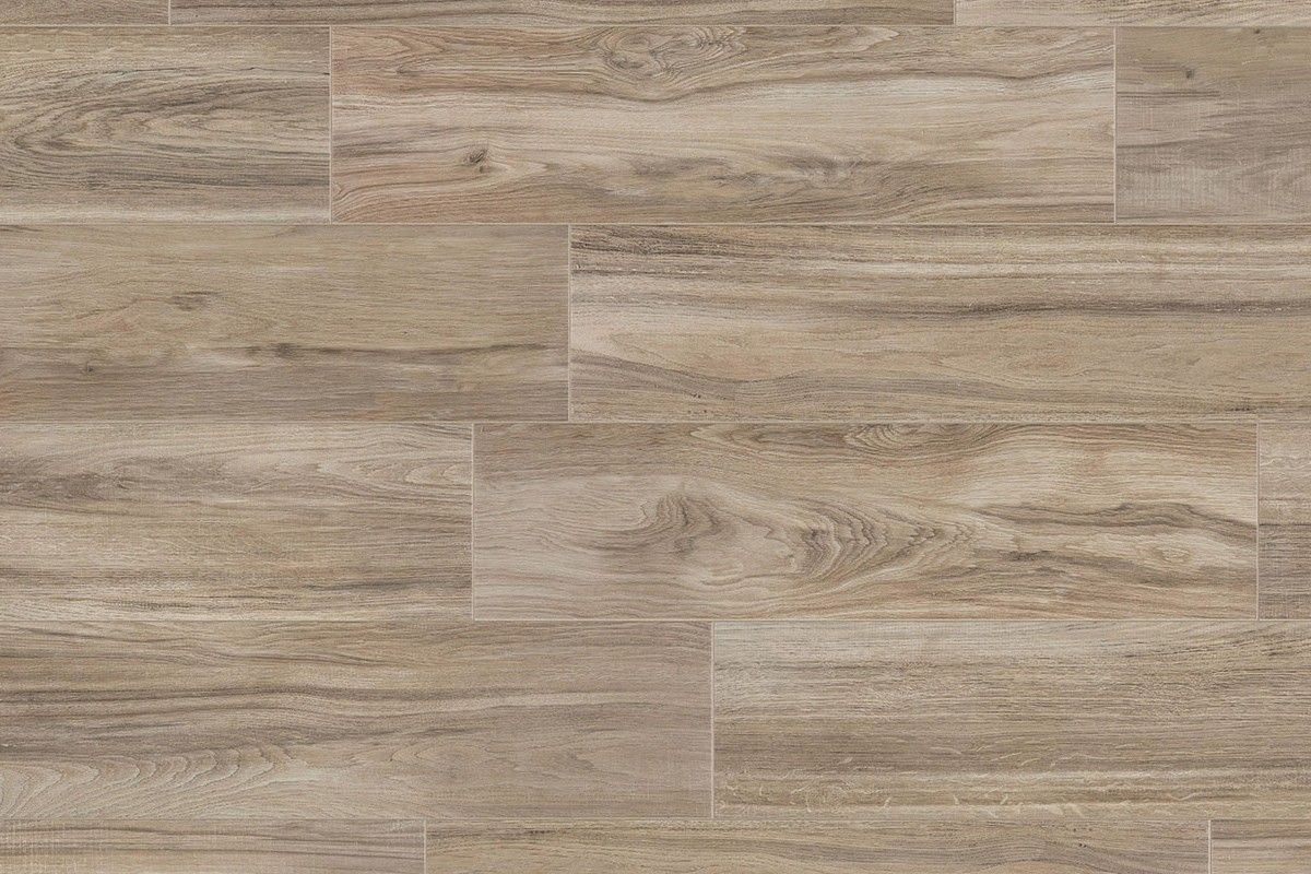 Wood Effect Floor Tiles Tree Miele 20 2x80 2