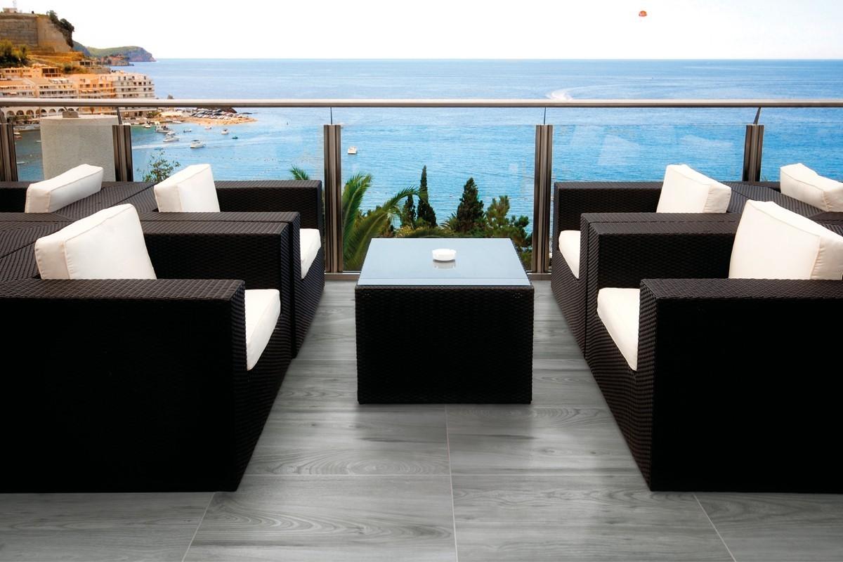 carrelage imitation parquet gris sh 9004 15x60. Black Bedroom Furniture Sets. Home Design Ideas