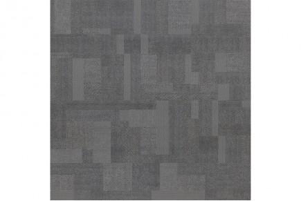 Fabric effect tiles - Smoke
