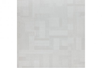 Fabric effect tiles - Ivory