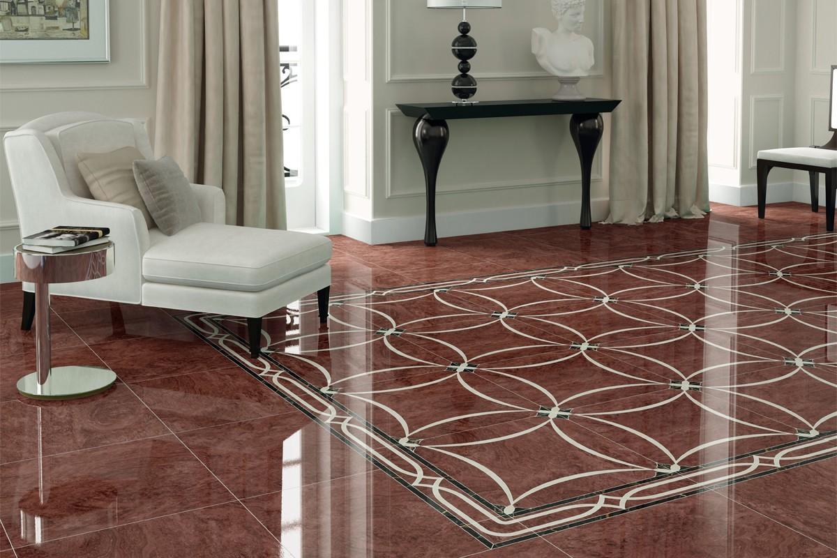 Gres cerame imitation marbre les derni res - Carrelage gres cerame 60x60 ...