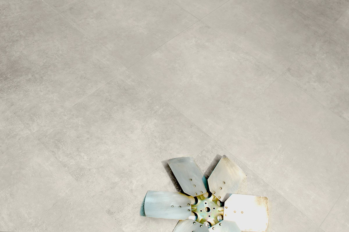 Gres porcellanato effetto moderno arkistar pearl 75x75 for Gres porcellanato carrelage
