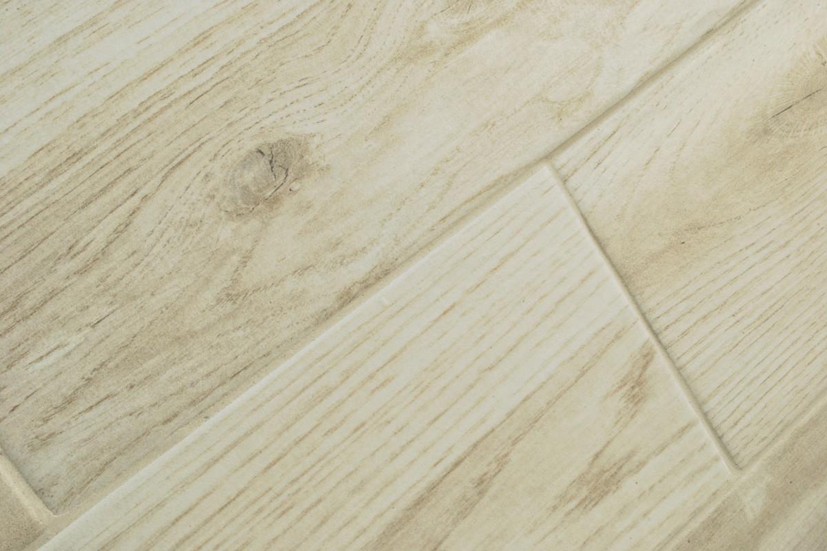 Gres porcellanato effetto legno woodland mandorlo 14x83 5 for Piastrelle woodland