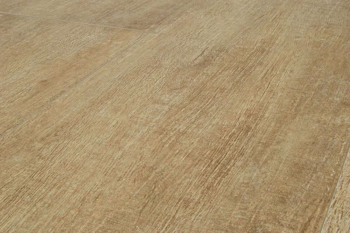 Wood Effect Floor Tiles Habitat Acero 21x85