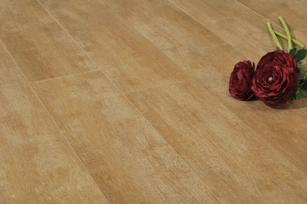 finto parquet il gres effetto legno: gres porcellanato effetto ... - Piastrelle Effetto Legno Senza Fughe