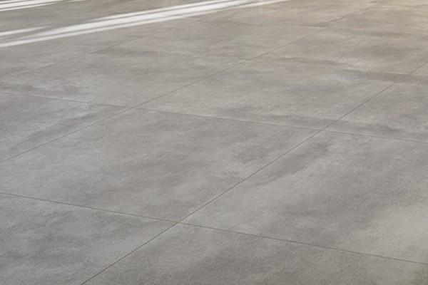 Carrelage int rieur contemporain new concrete 120x120 for Carrelage interieur contemporain