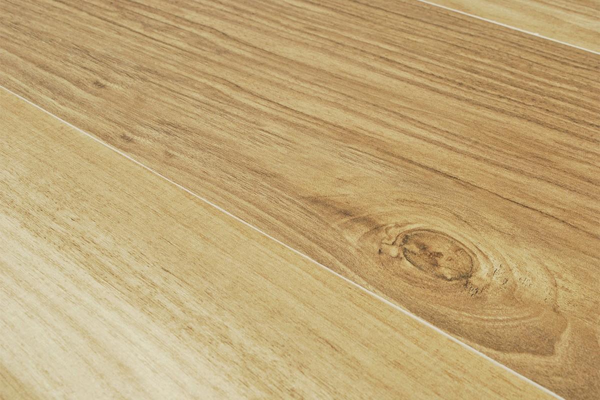 Offerta - Gres porcellanato effetto legno - Teak chiaro 20x120