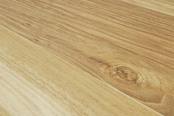 Offerta gres porcellanato effetto legno teak chiaro 30x120 - Piastrelle finto legno ...