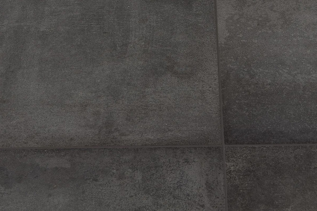 modern fliesen antonium antracite 60x60 ceramiche crz64. Black Bedroom Furniture Sets. Home Design Ideas