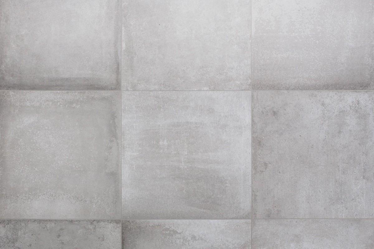 Gres porcellanato effetto moderno antonium grigio 60x60 - Gres porcellanato bagno moderno ...