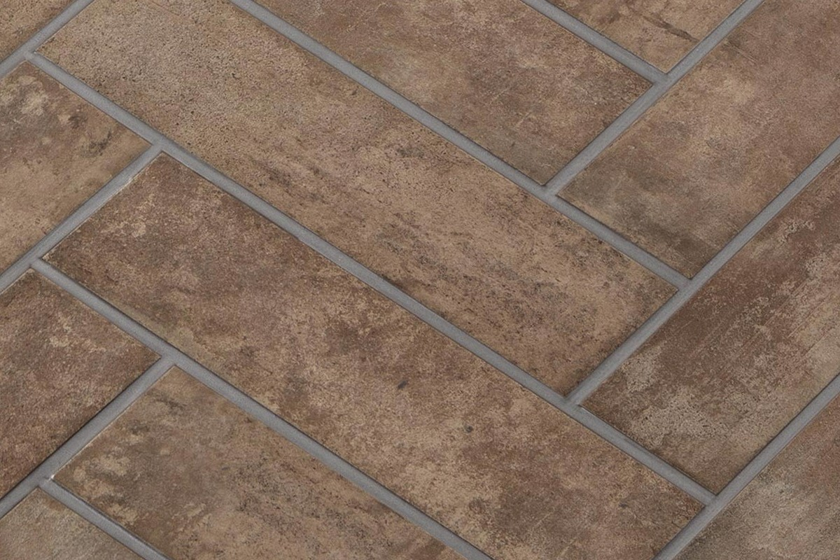 carrelage rustique manoir tabacco 12 5x50 ceramiche crz64