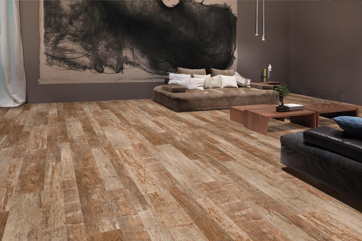 Gres porcellanato effetto legno nadi quercia 30x120 for Gres parquet