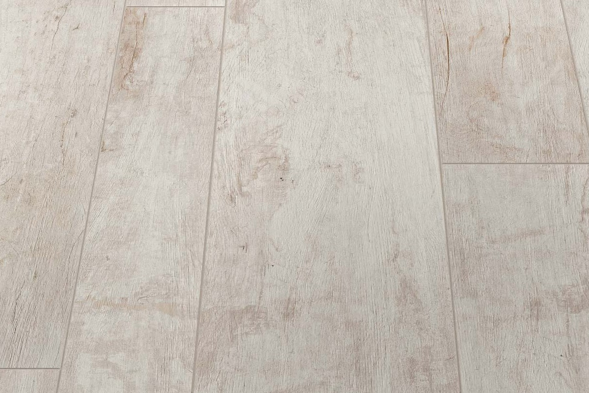 Wood Effect Floor Tiles Nadi Bianco 30x120