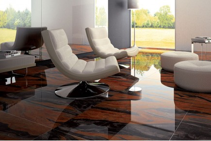 Vougue effect floors