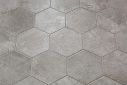 Rustic tiles Manoir Grigio