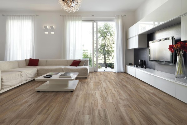 carrelage imitation parquet - Carrelage Imitation Parquet Salon