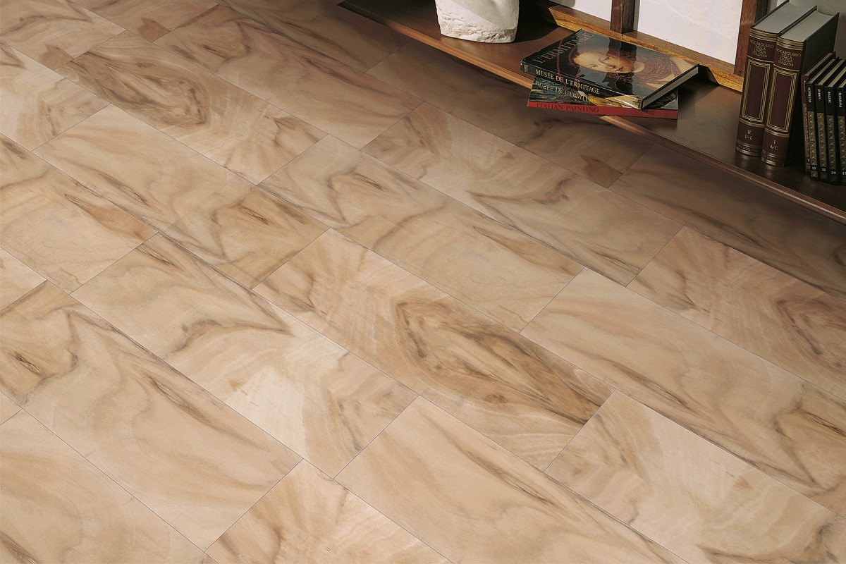 Carrelage imitation parquet chalet noce chiaro 10x60 old for Parquet imitation carrelage
