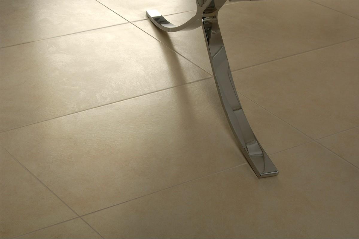 Carrelage intérieur contemporain - Essenza Beige 30x60 ItalianGres