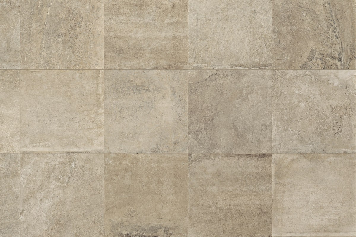 Stone Effect Tiles Taupe