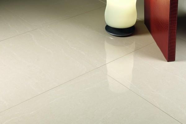 Carrelage imitation marbre ivoire - AL 6000 60x60