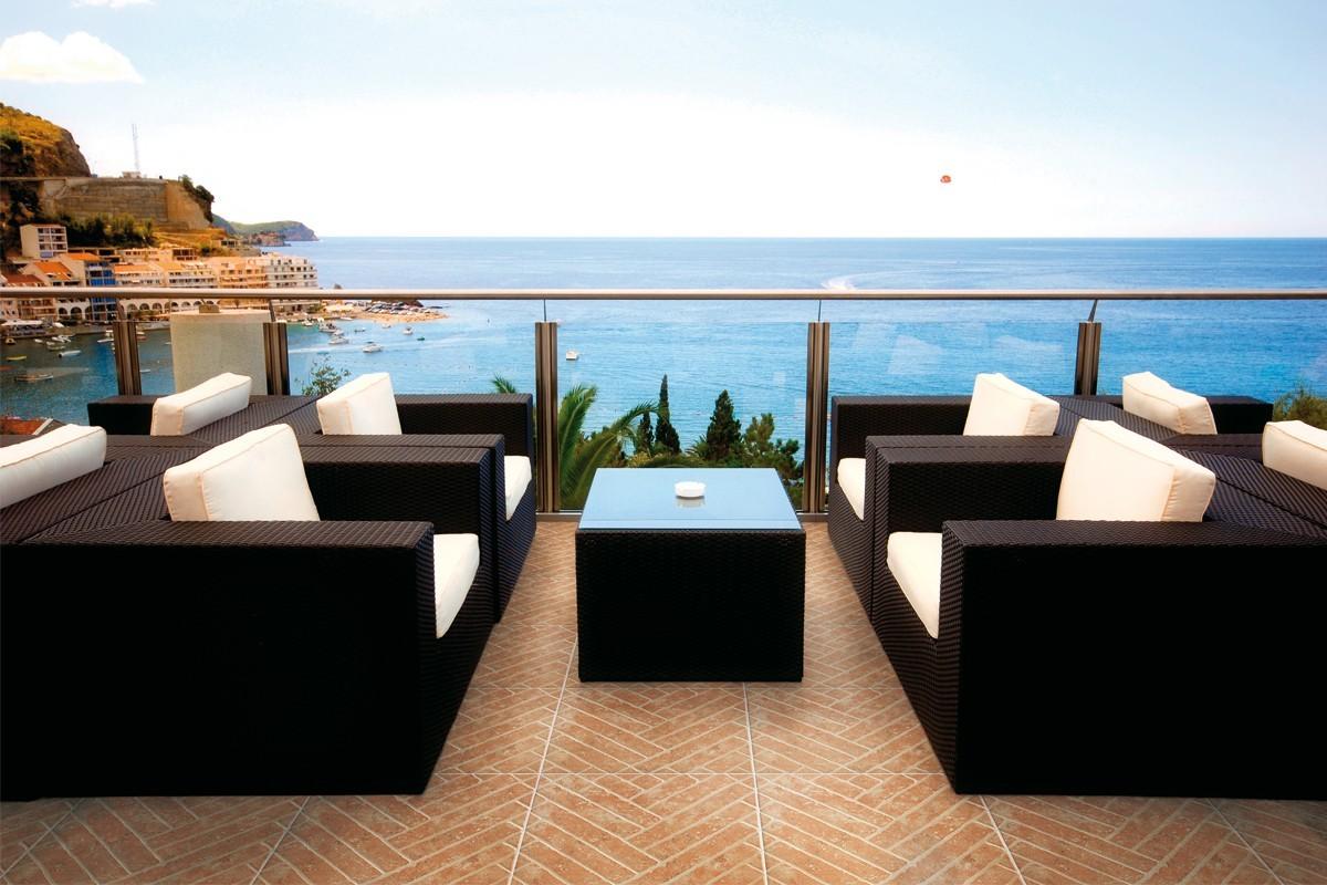 carrelage effet rustique sistino rosato italiangres. Black Bedroom Furniture Sets. Home Design Ideas