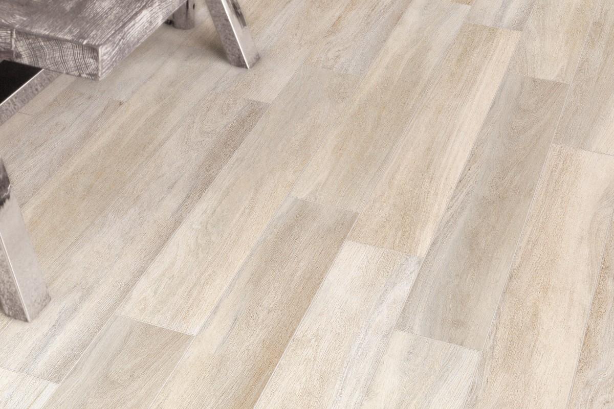 Carrelage imitation parquet blanchi na 9000 15x90 - Carrelage parquet ...