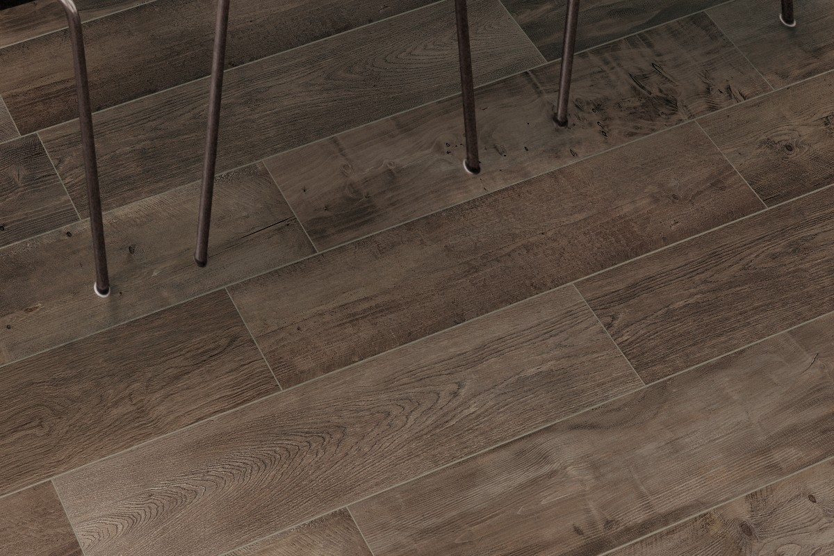 Carrelage imitation parquet ch taigner italiangres for Glissance carrelage