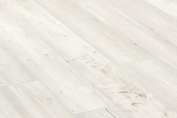 Pavimento Finto Legno Bianco Gres Porcellanato Effetto Legno Inwood