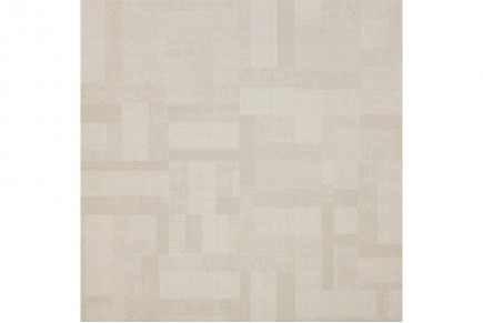 Fabric effect tiles - Beige