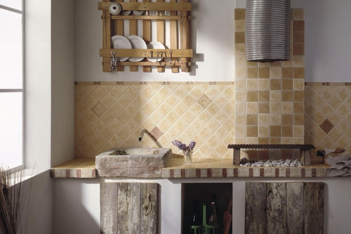 carrelage effet rustique jaune ma 1102 20x20. Black Bedroom Furniture Sets. Home Design Ideas