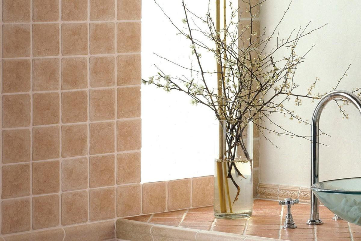 carrelage effet rustique rose ma 1105 20x20. Black Bedroom Furniture Sets. Home Design Ideas