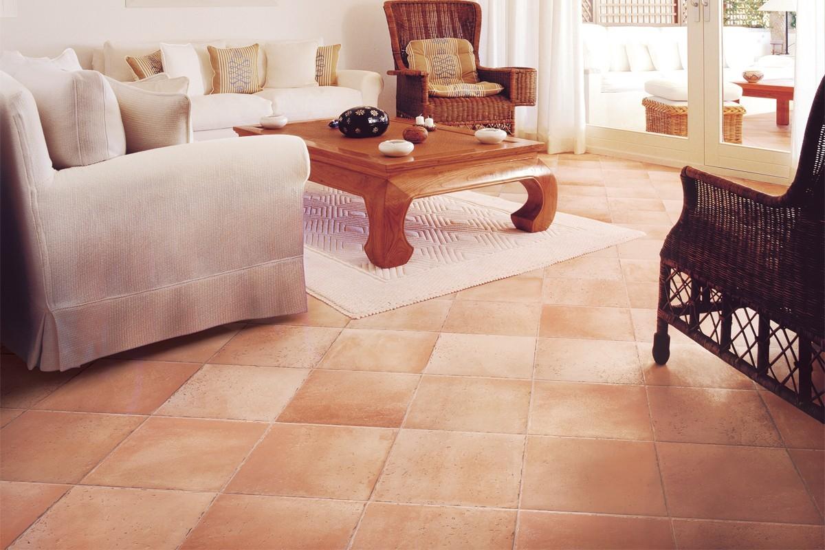 Gres porcellanato effetto rustico rosato qu 10004 15 8x31 7 for Ceramiche gres porcellanato