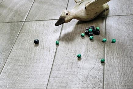 Holzeffekt Feinsteinzeug - Oak