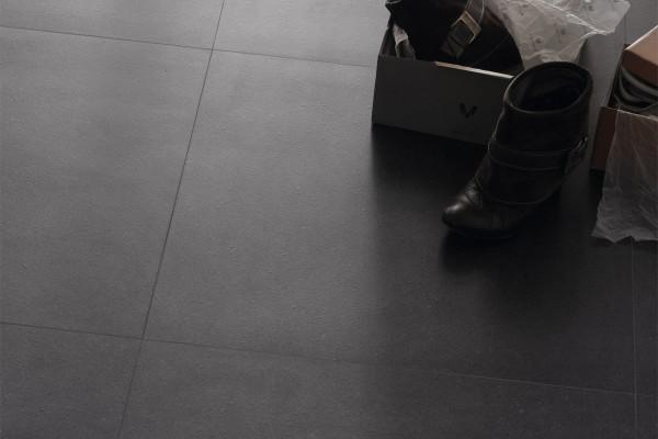 Porcelain tiles, full body - Technical