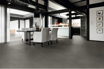 Porcelain tiles, full body - Technical