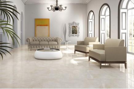 Grès cérame effet marbre madras
