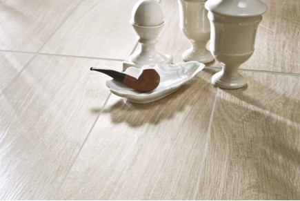Wood effect porcelain stoneware - Ash tree