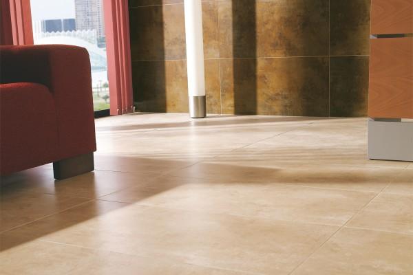 carrelage imitation matal beige italiangres. Black Bedroom Furniture Sets. Home Design Ideas