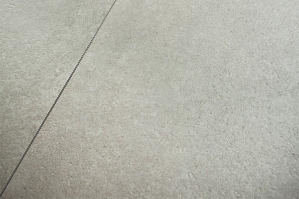 Concrete effect floor tiles - Concrete Grey