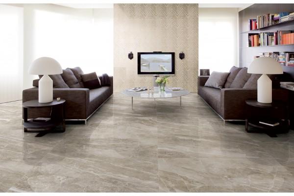 Marble effect tiles - Cedar