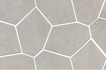 Sand concrete wall tiles