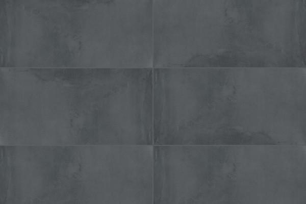 Gres effetto cemento nero