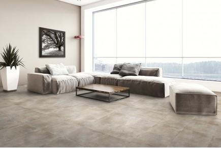 Concrete effect floor tiles tag