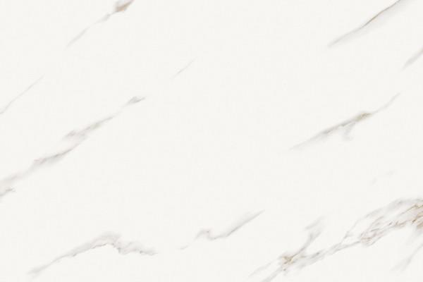 Marble effect tiles - White