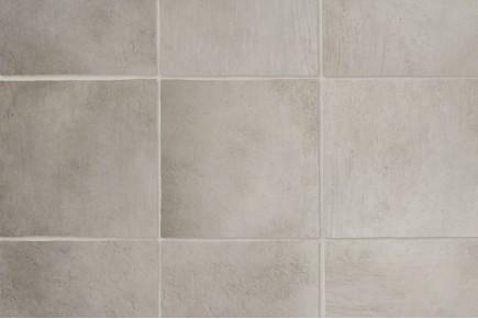 Rustical effect tiles - Terra