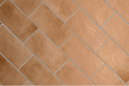 Rustical effect tiles - Natural
